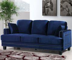 Ferrara Nailhead Sofa