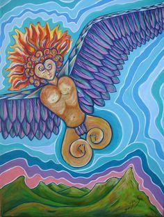 Lofoten spirit by Hikur on Etsy