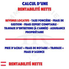 Gestion Administration, Investing Money, Location, Real Estate, France, How To Plan, School, Business, Mindset