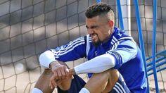 FC Schalke 04:Kevin-Prince Boateng droht Abschied durch die Hintertür