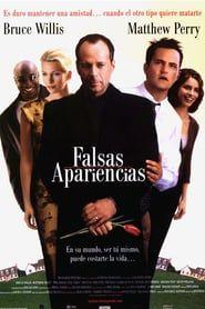 Online Ver Falsas Apariencias 2000 Pelicula Completa Online Latino Peliculas Completas Peliculas Bruce Willis