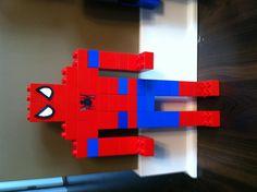 Duplo Lego Spider-Man
