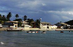 Destinos baratos Brasil - Coruripe, Alagoas