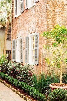 dustjacket attic: Destinations | Zero George: Charleston