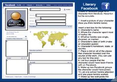 Two Good Google Drive Templates to Create Fake Facebook Pages ~ Educational Technology and Mobile Learning