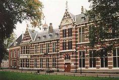Capital town of Drenthe ,Assen