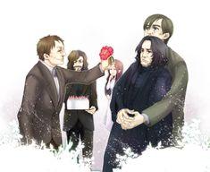 Harry Potter/#949541 - Zerochan