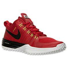 Men's Nike Lunar TR1 NRG Training Shoes | Finish Line | Black/Black/Green Glow