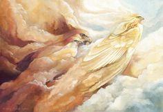 Cloud Dreams by windfalcon
