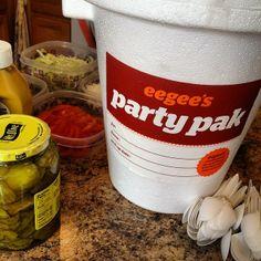 Let The Fun Begin, Fries, Salads, Sandwiches, Menu, Party, Menu Board Design, Parties, Paninis