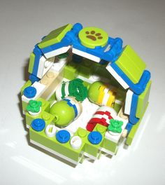 #EBAY #EASTER #EGGHUNT #EASTERBUNNY #EASTERSUNDAY #EASTEREGG #EASTERBASKET EASTER BUNNY EASTER BASKET EASTER EGG HUNT EASTER SUNDAY X1 LEGO 40017 CUSTOM Easter Basket Bunny Seasonal Blue Lime Green Tile 30367  #LEGO