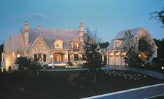 French Country House Plan with 5343 Square Feet and 4 Bedrooms from Dream Home Source | House Plan Code DHSW15859