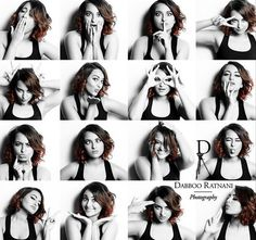 The many faces of #SonakshiSinha...:)