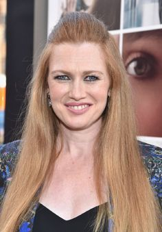 Mireille Enos at event of If I Stay (2014)