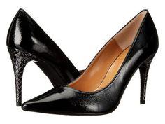 J. Renee - Maressa (Black) Women's Shoes