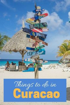 Things to do in #Curacao, Best Activities on Curacao, Visiting Curacao, Best #Beaches on Curacao @Venturists