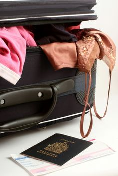 Travel Tips for Beautiful Skin