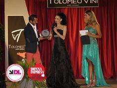 Bronte nel CT ALTA MODA GLAMOUR di Pietro Galvagno 7 settembre 2014 con Donna Impresa Magazine , Award Di International women http://www.donnaimpresa.com