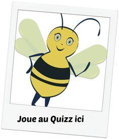 Jouez au quizz des abeilles chalossaises sur http://www.abeilleschalossaises.com/quizz-des-abeilles/
