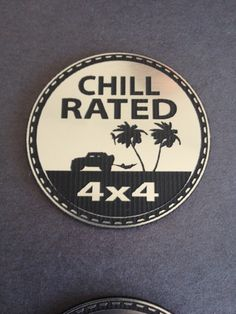 Jeep Chill Rated www.4x4tabs.com