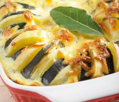 Casserole-Meatless on Pinterest | Vegetable Casserole, Casseroles and ...
