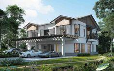 Beta Residence @ Nilai Springs Villas