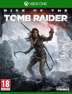 Rise of The Tomb Raider  Xbox One #RiseOfTheTombRaider #LaraCroft #TombRaider  #livingtombraider  #aventura #survival #supervivencia #gaming #videogames #game  #adventure