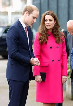 Imagined Conversations Between Kate Middleton and Prince William  - ELLE.com
