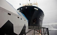 By PAUL ELIAS Associated Press Published: Dec 2014 File - In this Feb. 2013 file photo provided by Sea Shepherd Australia, the Japanese whaling vessel Nisshin Maru, right, collides with the. Contempt Of Court, Sea Shepherd, Steve Irwin, Environmentalist, Antarctica, Whale, Campaign, Ocean, Australia