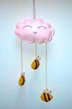 Wonderland: Like a cloud... Come una nuvola...