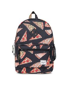 42f0e283491 Herschel Supply Co. Unisex Pizza Print Heritage Youth Backpack Kids -  Bloomingdale s