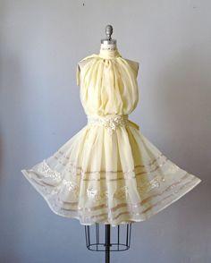 2 dresses for emilyrosem351 by AtelierSignature on Etsy