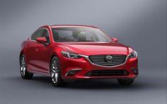 2016 Mazda 6 Design Refresh and Release Date. The 2016 Mazda 6 is a fine choice for a midsize sedan, thanks to its roomy cabin Mazda 6 Coupe, Mazda 6 Sedan, Mazda Mazda3, Mazda 6 Wagon, Mazda6, Honda S2000, Honda Civic, Mazda 6 Turbo, Mazda 6 Kombi