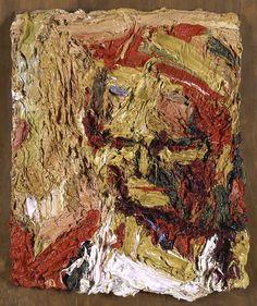 Frank Auerbach - Head of E.O.W. I