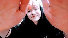 ❤️ #NCT #NCTDREAM #JAEMIN #재민 #나재민 #나나 Smile Gif, Nct Dream Jaemin, Na Jaemin, Cute Gif, Taeyong, Boyfriend Material, K Idols, Jaehyun, Nct 127