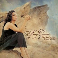 Amy Grant, Rock of Ages