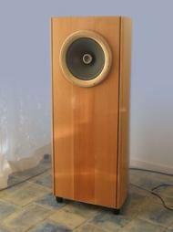 Musical Affairs full-range speaker.