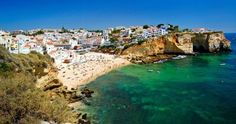 Discover The History And Beauty Of Portugal's Algarve