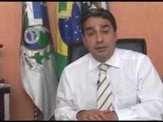 Balanço como prefeito de Paracambi #AndréCeciliano PT 04