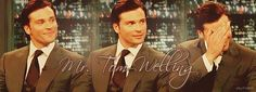 Photos and videos by Fuck yeah Tom Wellin (@Fyeahtomwelling) | Twitter