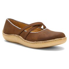 Clarks Latana Willow Beeswax Leather