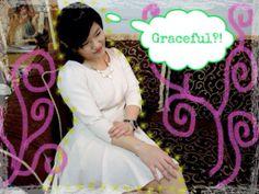 Graceful?? XDD #lol #dontbesilly