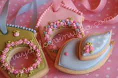 Las galletas más bonitas del mundo by Muy dulce vinuesa
