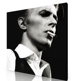 LARGE DAVID BOWIE MOUNTED CANVAS GALLERY STYLE 20x20 INCHES , http://www.amazon.co.uk/dp/B007K7J8IQ/ref=cm_sw_r_pi_dp_2Fwwrb0FP618N