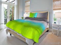 Grasshopper  Obliečka Bavlna  Radovan zelený 140x200