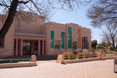 Griffith Regional Art Gallery