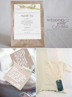 bijoux guide #15: top 5 wedding favour ideas | b.loved weddings | UK Wedding Blog | Wedding Design & Styling