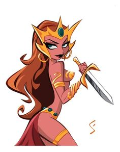 Flooby Nooby: The Marvelous Art of Shane Glines Character Design Girl, Character Design References, Character Art, Cartoon Faces, Cartoon Styles, Cartoon Drawings, Dc Comics, Comics Girls, Retro Cartoons