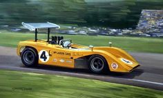 iconic race car - Google Search