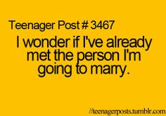 teenager posts tumbler | 3467, teenager post, teenager posts - inspiring picture on Favim.com